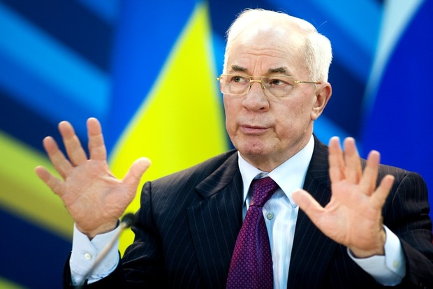 Троян: Найденные в квартире Киева вещи могут быть использованы как доказательство в деле против Азарова