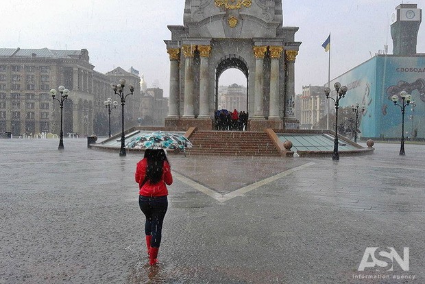 В Украину движется похолодание: синоптик назвала дату