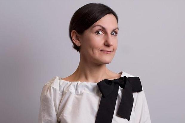 Известная украинская журналистка погибла в ДТП