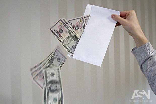 Курс валют: доллар подорожал