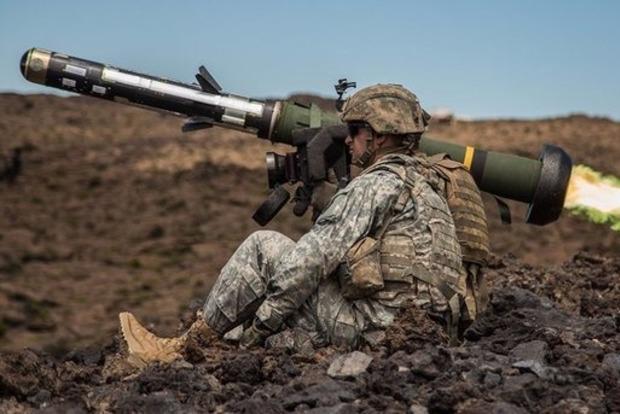 Госдеп США одобрил продажу Украине ракет Javelin