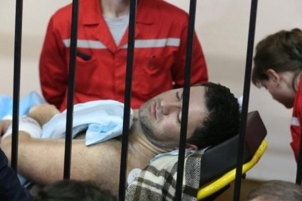 Насиров напомнил НАБУ, что вопрос с его здоровьем стоит «очень остро»