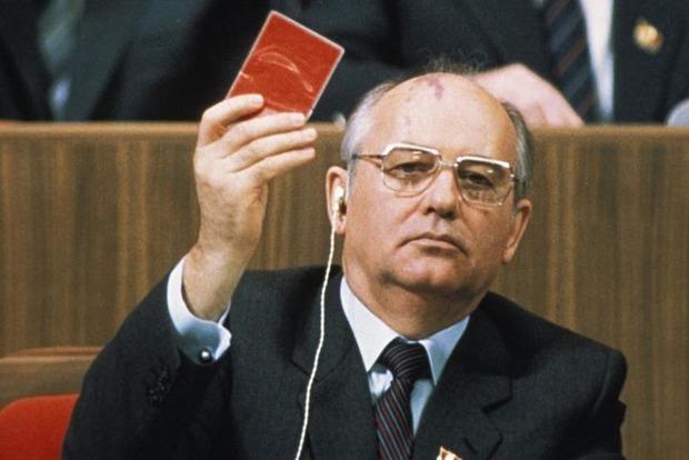 Горбачев допускает образование нового Союза в границах СССР