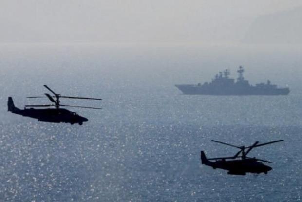 Европарламент призвал усилить санкции против России за Азовское море