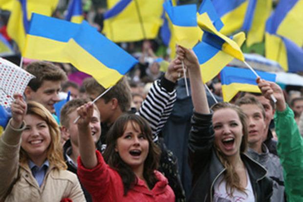 Украинцев за месяц стало меньше на 19 тысяч человек