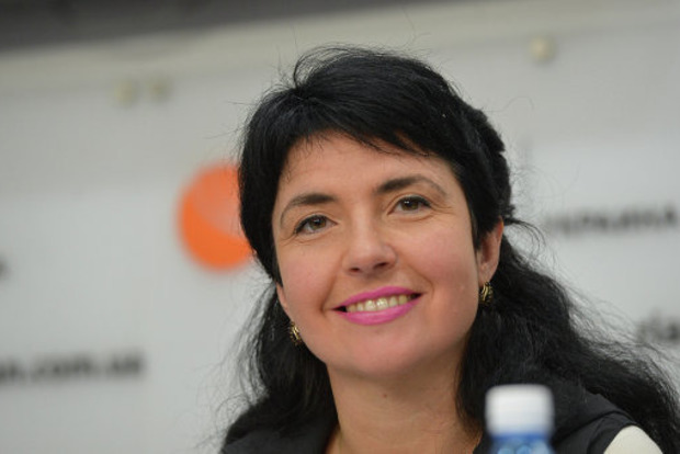 «Украина будет федеральной»: Украинский политолог оскандалилась на КремльТВ