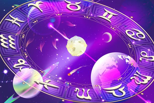 Астрологічний прогноз з 13 по 19 серпня