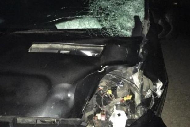 Пьяный полицейский убил двоих подростков во Львовской области