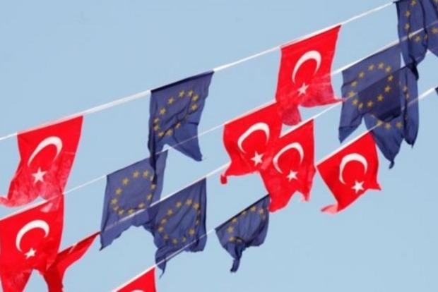 Турция намерена вступить в ЕС, страна возобновляет переговоры