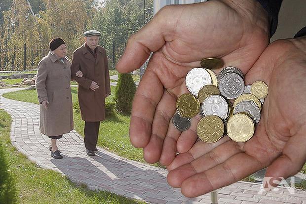 Почти полмиллиона украинцев уже заработали пенсию в Польше
