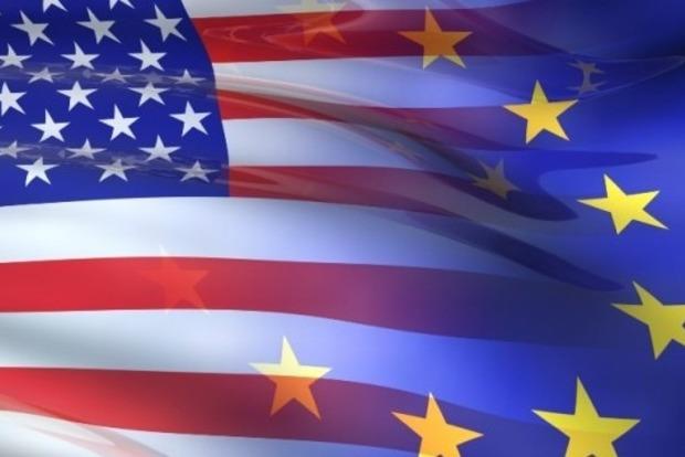ЕС и США договорились о прекращении торговой войны