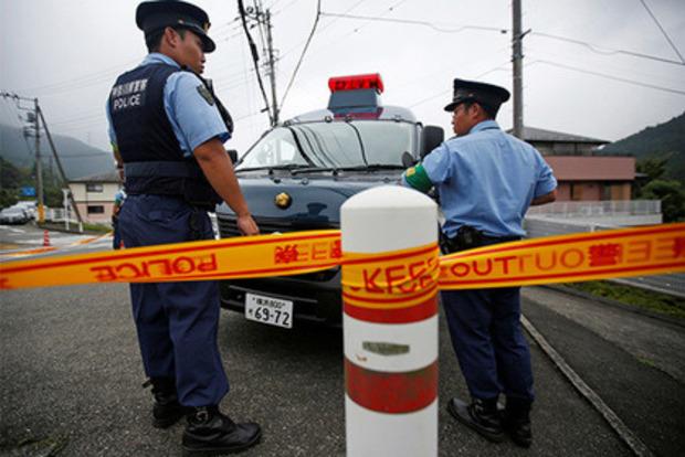 Японец наслал проклятие на школьников. За ним пришла полиция