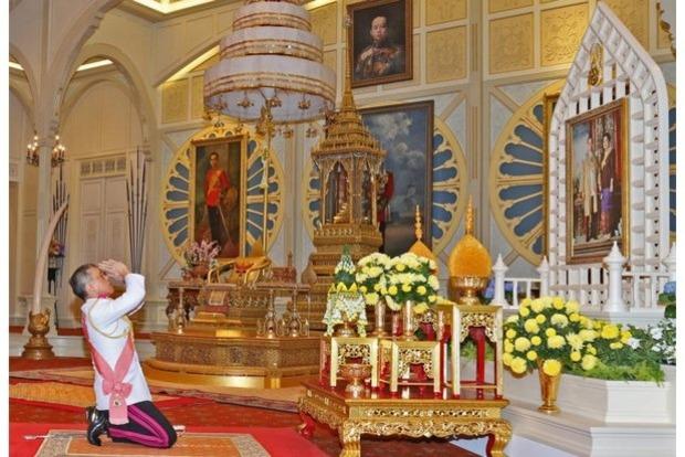 Да здравствует король! В Таиланде провозгласили нового монарха