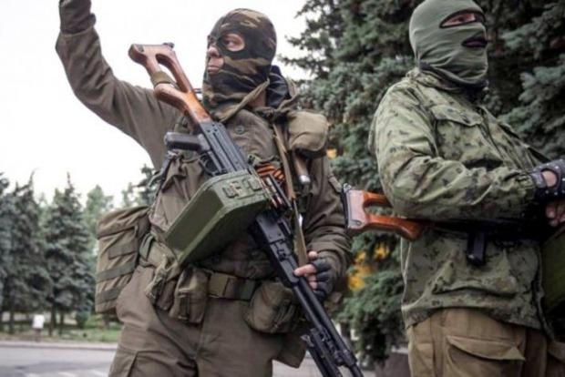 Разведка: Боевики «ДНР» проводят активную ротацию на передовой