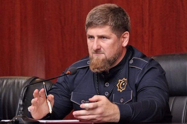 Кадыров заявил о завершении своей политической карьеры