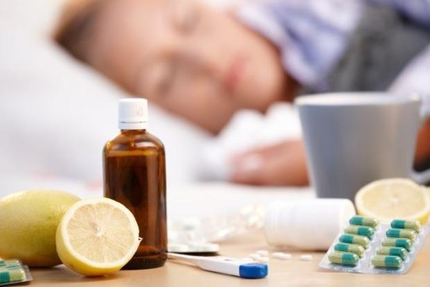Уровень заболеваемости гриппом и ОРВИ превысил эпидпорог в Киеве