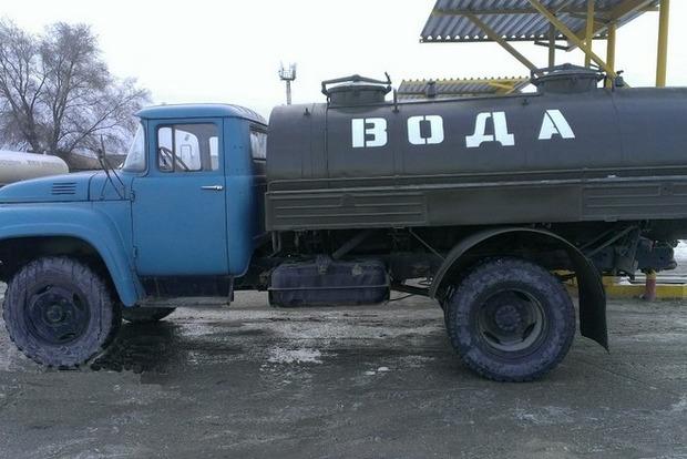 Боевики «ЛНР» передали Киеву часть долга заводу