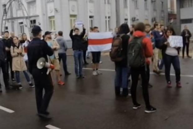 Беларусь. 11 день противостояния. Акции протеста начали разгонять с утра