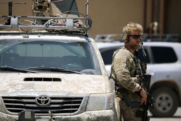 ВСирии действует в4 раза больше американских военных, чем объявляли власти