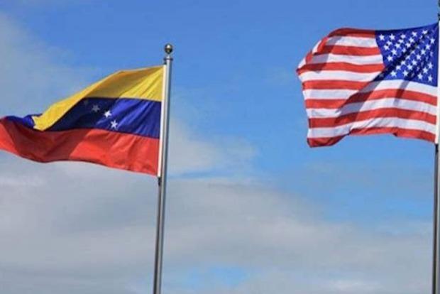 Все дипломаты США покинули Венесуэлу