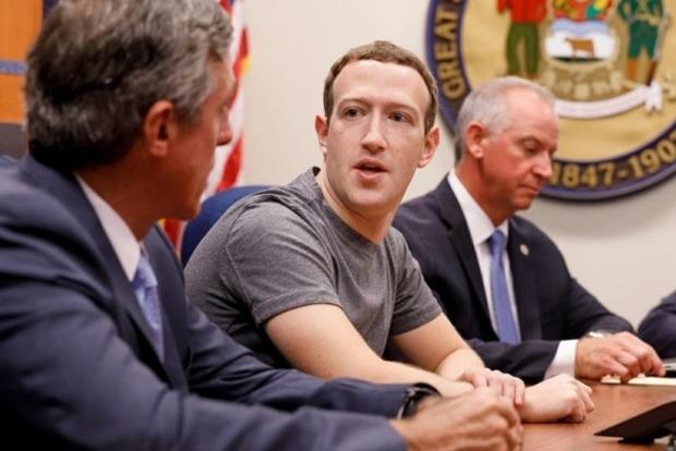 Евросоюз объявил о жестких мерах против Facebook