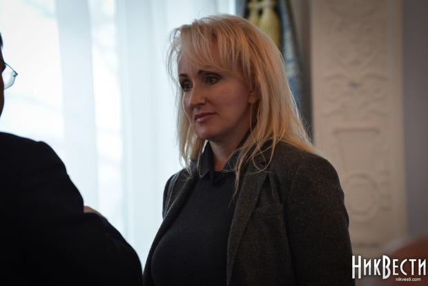 Николаевом временно будет управлять секретарь горсовета