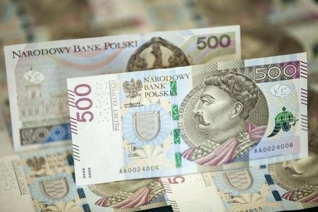 Українці переслали з Польщі понад 800 мільйонів доларів