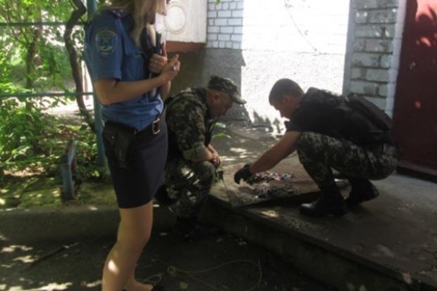 В Николаеве в жилом доме произошел взрыв