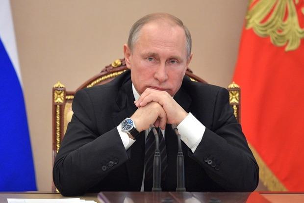 Исторические игры: Путин раздал российским полкам названия украинских городов