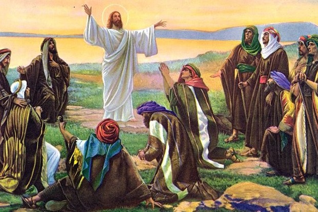 Сегодня православные празднуют Вознесение Господне