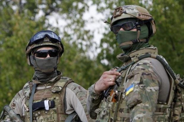 Почему воевавшим на Донбассе добровольцам Польша дает гражданство, а Украина - нет