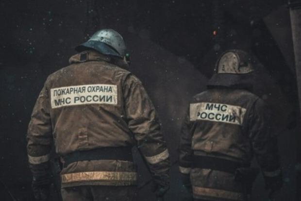 При аварии на шахте в России погибли два человека