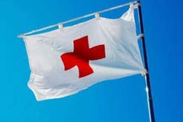 Минсоцполитики может финансировать Красный Крест