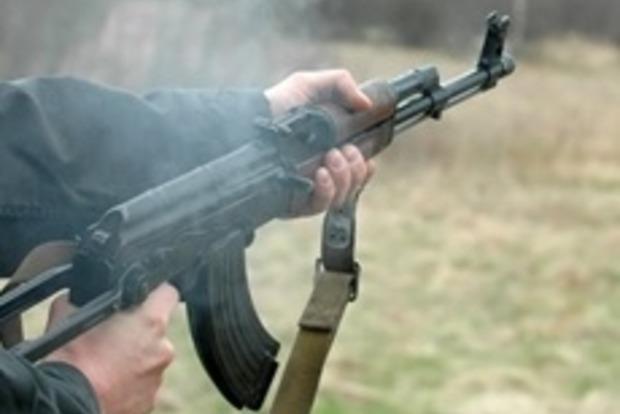 В Донецкой области военный ВСУ расстрелял двух мирных жителей