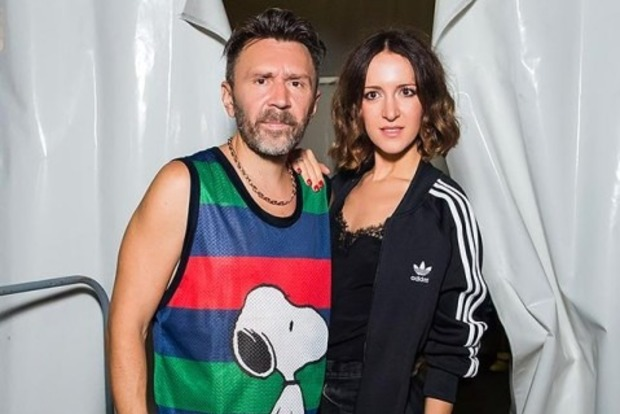 Шнуров рассказал о причинах развода
