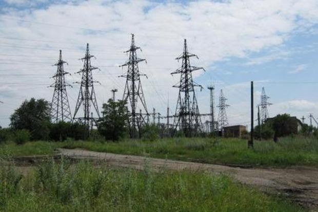В Крыму произошел очередной блэкаут