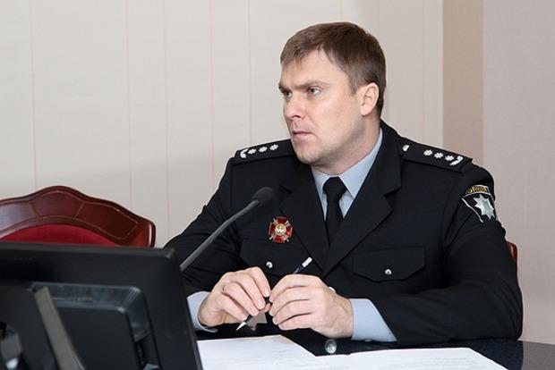 Для полиции в Авдеевке будет подготовлен резерв - Троян