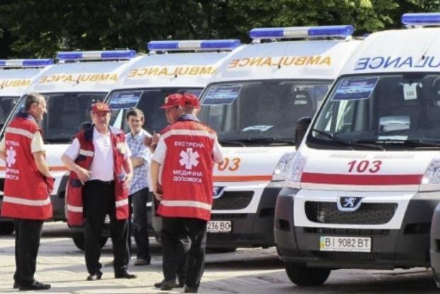 Коронавирус в Украине  - порог в 16 тысяч уже не удивляет
