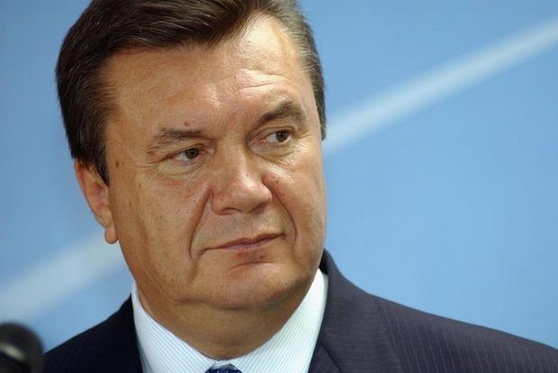 Военная прокуратура раскрыла личности свидетелей в «деле Януковича»