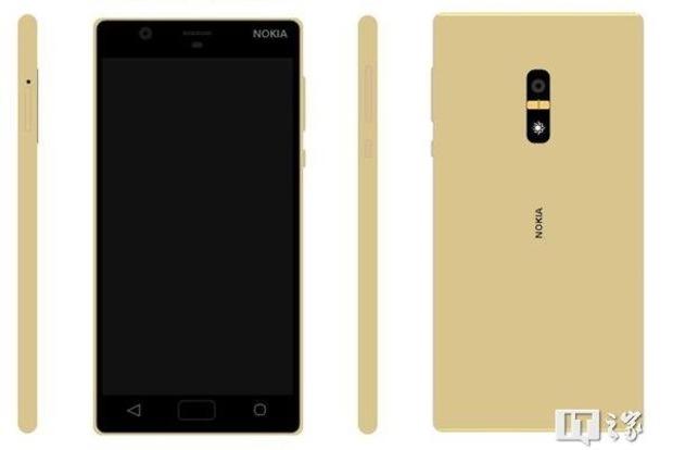 СМИ узнали характеристики новых смартфонов Nokia