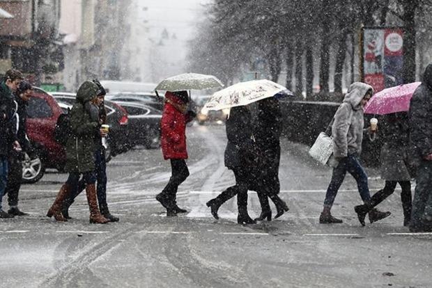 Прогноз на 30 октября. Синоптики предупреждают о снеге и метели
