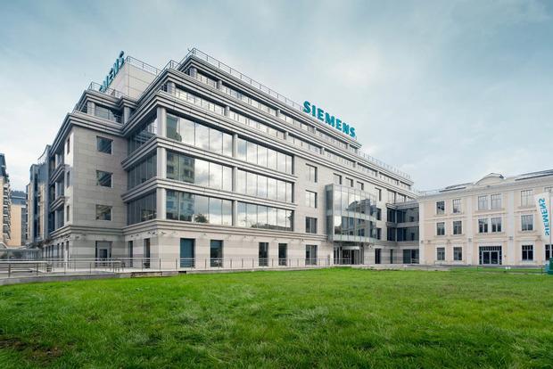 Ни вашим, ни нашим: Siemens отказался поставлять оборудование Украине