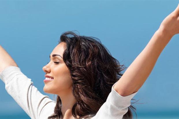 8 фраз, которые нужно говорить женщине для поднятия самооценки