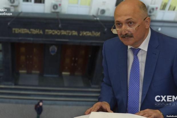 Журналисты узнали, как прокурор «подарил» себе служебные квартиры