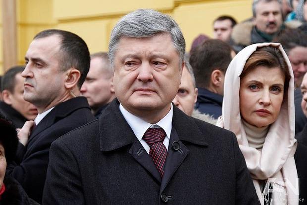 Порошенко прокомментировал пенсионную реформу