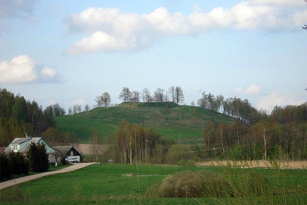 Археологи отыскали замок, граждане которого совершили массовое самоубийство