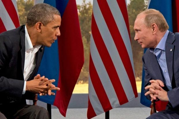 Обама подписал закон по оборонной политике США: $3,4 млрд направлено на сдерживание РФ
