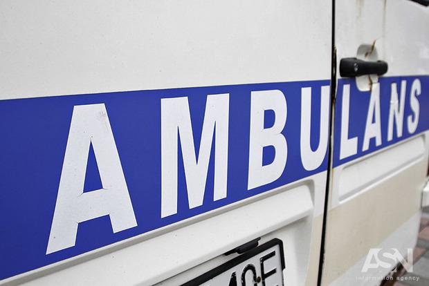 На третий день после лечения у семейного врача в Жашкове умер мужчина