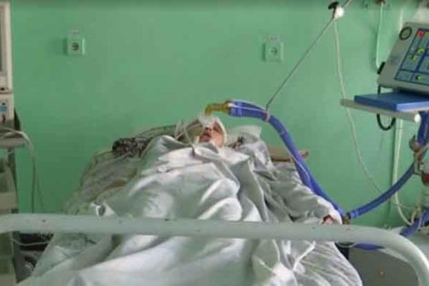 На Житомирщине подростки до полусмерти избили 17-летнюю девочку
