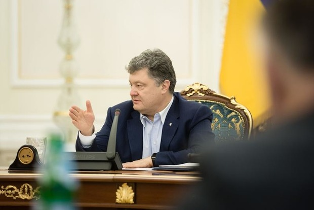 Порошенко ожидает назначения нового генпрокурора на следующей пленарной неделе